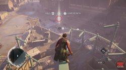 southwark helix glitch 24