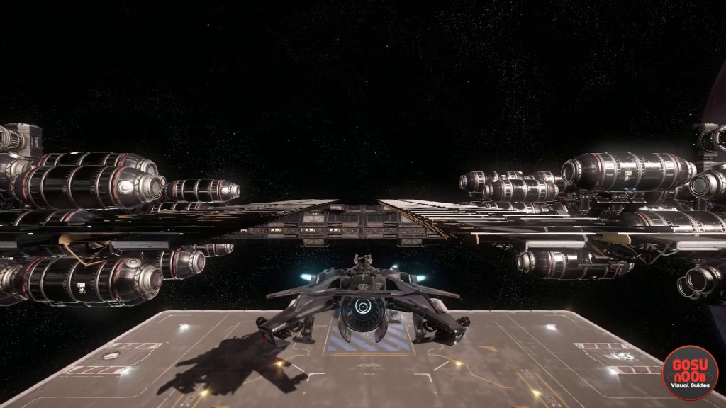 star citizen citizencon 2015 demo footage