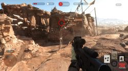 star wars battlefront collectibles survival mode