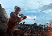 star wars battlefront drop zone mode