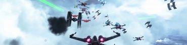 star wars battlefront fighter squadron mode guide