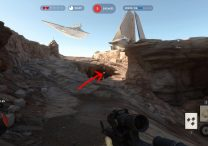 star wars battlefront tatooine collectible locations