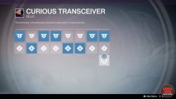 taken king sleeper simulant transceiver code 2