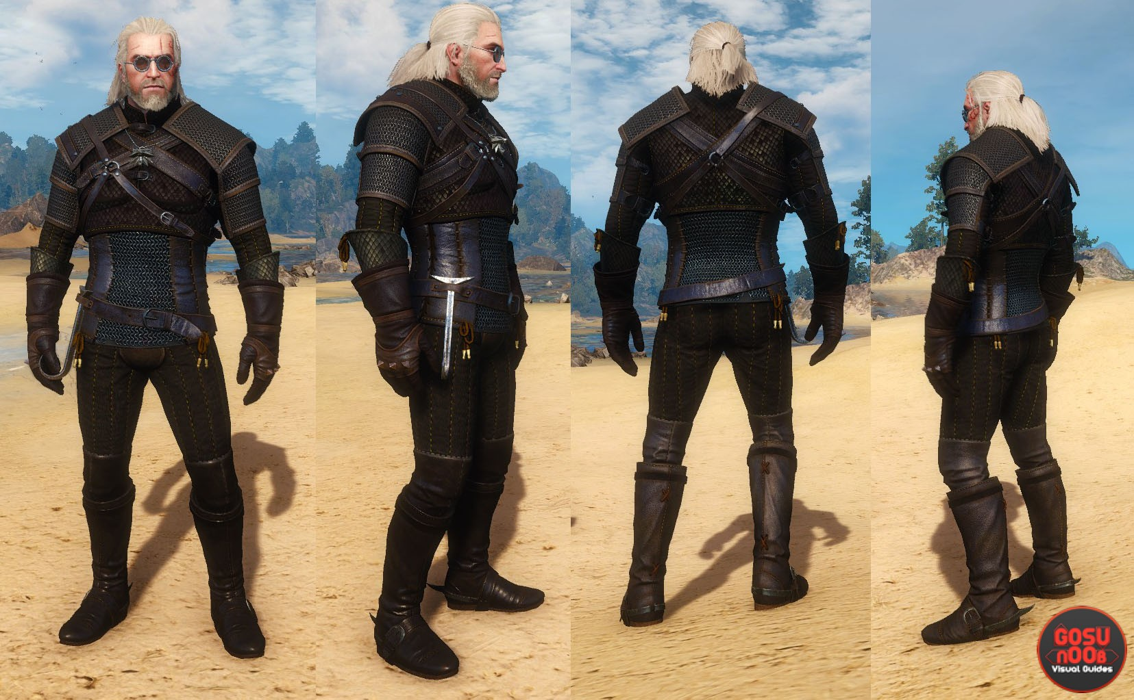 red moon witcher 3 - photo #18