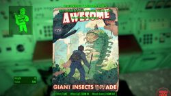 Giant Insects Invade