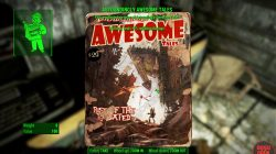 Astoundingly Awesome Tales 11