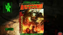 Astoundingly Awesome Tales 3
