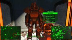 Fallout 4 X-01 Power Armor location custom-house-tower