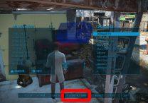 Fallout 4 Workbench Transfer