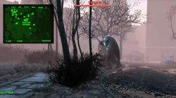 Furious Power Fist fo4 location