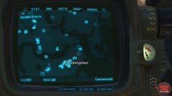 Goodneighbor map location