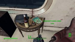Massachusetts-Surgical-Journal-fallout-4-The-Secret-of-Cabot-House