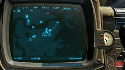 Speech Bobblehead location map fallout 4