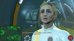 allie filmore fallout 4