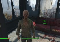 billy kid in a fridge fallout 4