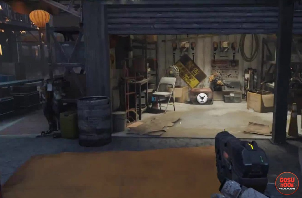 cod black ops 3 colelctible locations