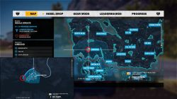 daredevil jump locations insula striate jc3