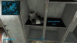 fallout 4 Crumpled Fedora & Black Vest location