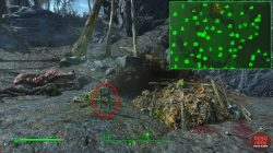 fallout 4 deathclaw gauntlet location