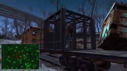fallout 4 fusion core Military Armor Transport Lexington
