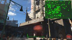 fallout 4 general trader settlement