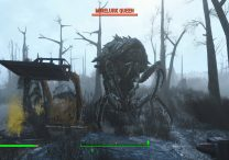 fallout 4 giant creatures