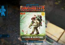fallout 4 guns and bullets magazine