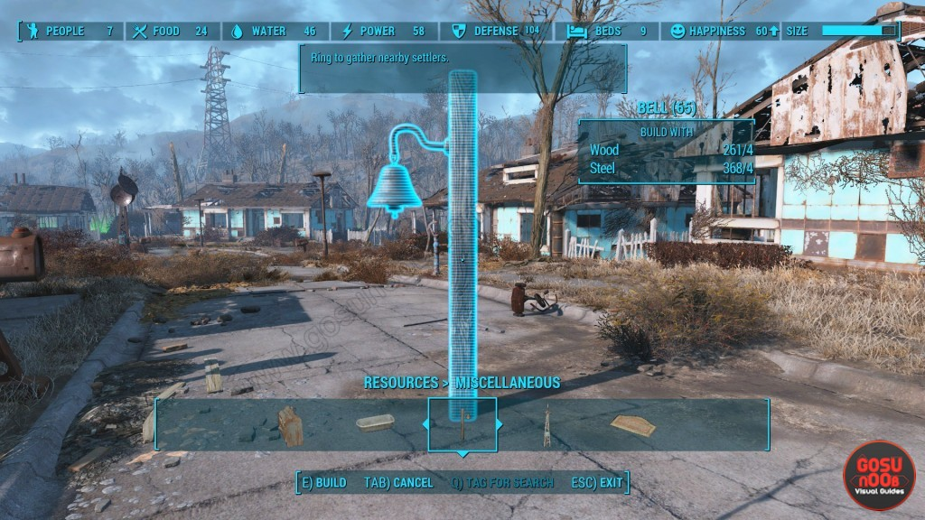 fallout 4 how to find companions in settlement