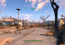 fallout 4 how to kill settlers