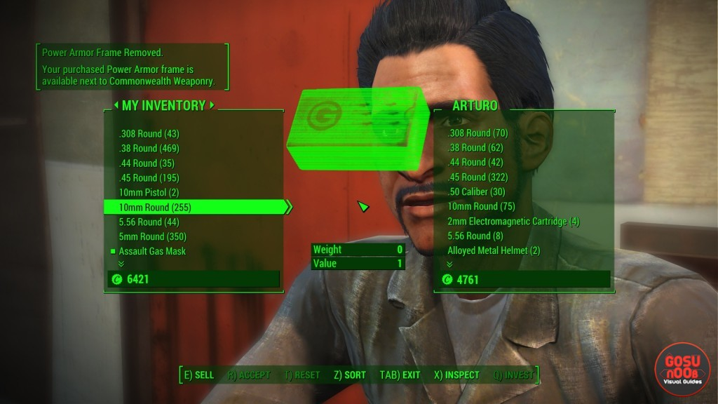 fallout 4 infinite money exploit