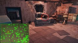 fallout 4 junk jet location
