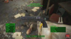 fallout 4 kellog's pistol