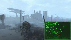 fallout 4 mirelurk queen location