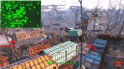 fallout 4 railway rifle location