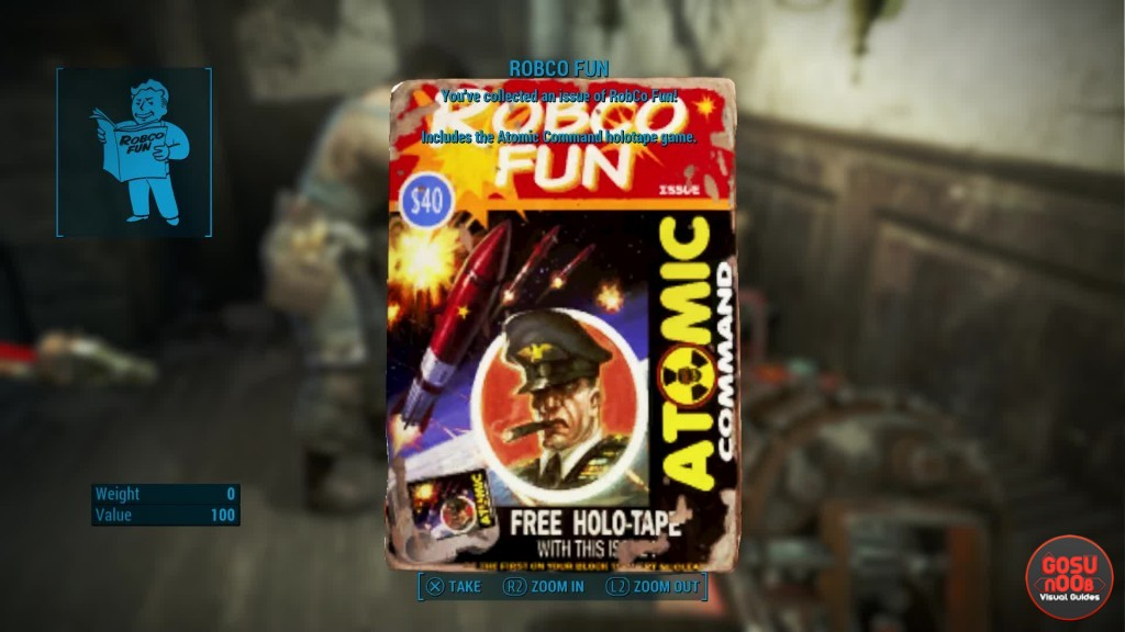 fallout 4 robco fun magazine