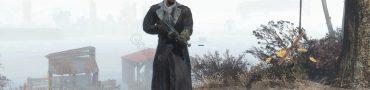 fallout 4 silver shroud costume