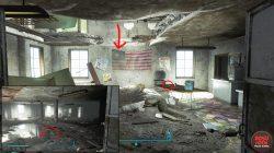 fallout 4 sneak skill book location