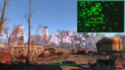 fallout 4 x01 power armor military checkpoint