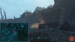 fo4 big guns bobblehead location map