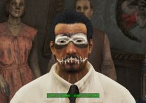 fo4 face customization
