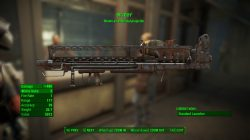 fo4 unique weapon big boy nuke launcher