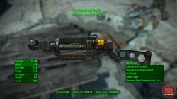 fo4 unique weapon good intentions location