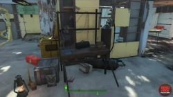 fo4 weapons workbench