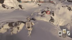 hoth battle mode collectibles