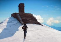 jc3 highest point achievement