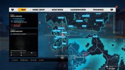 jc3 stunt jump map locations insula dracon