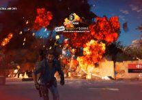 just cause 3 without bullet achievement