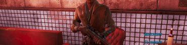 maccready fallout 4 companion