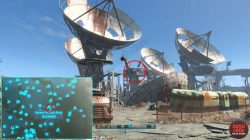 revere satellite array covert operations manual