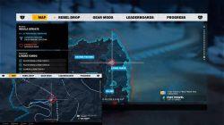 stunt jump litore torto jc3 map